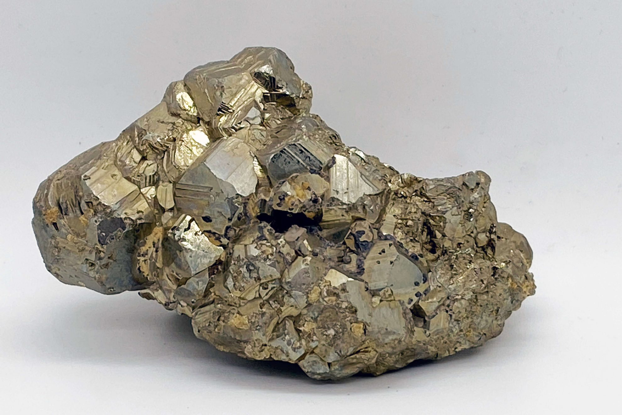 Pyriet (uit Italië)
